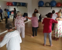 sticking-qigong